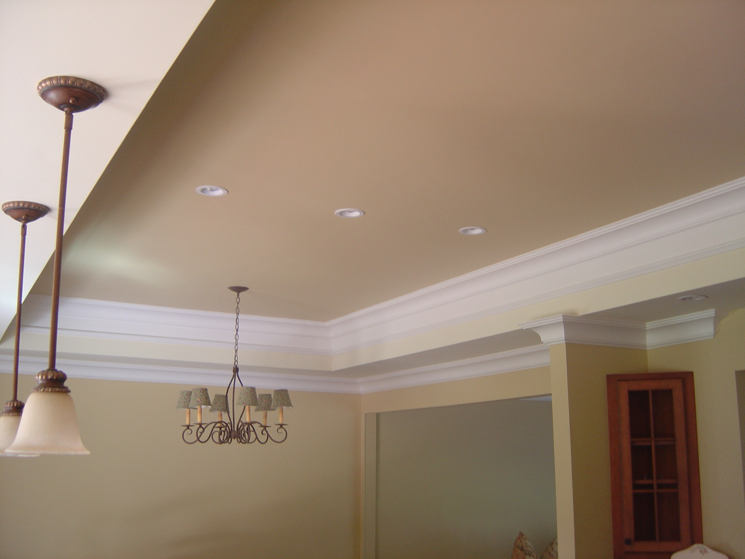 Great Tray Ceiling Paint Ideas 2592 x 1944 · 1649 kB · jpeg
